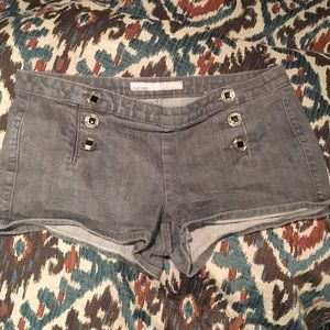 Old Navy Jean Shorts- Size 12